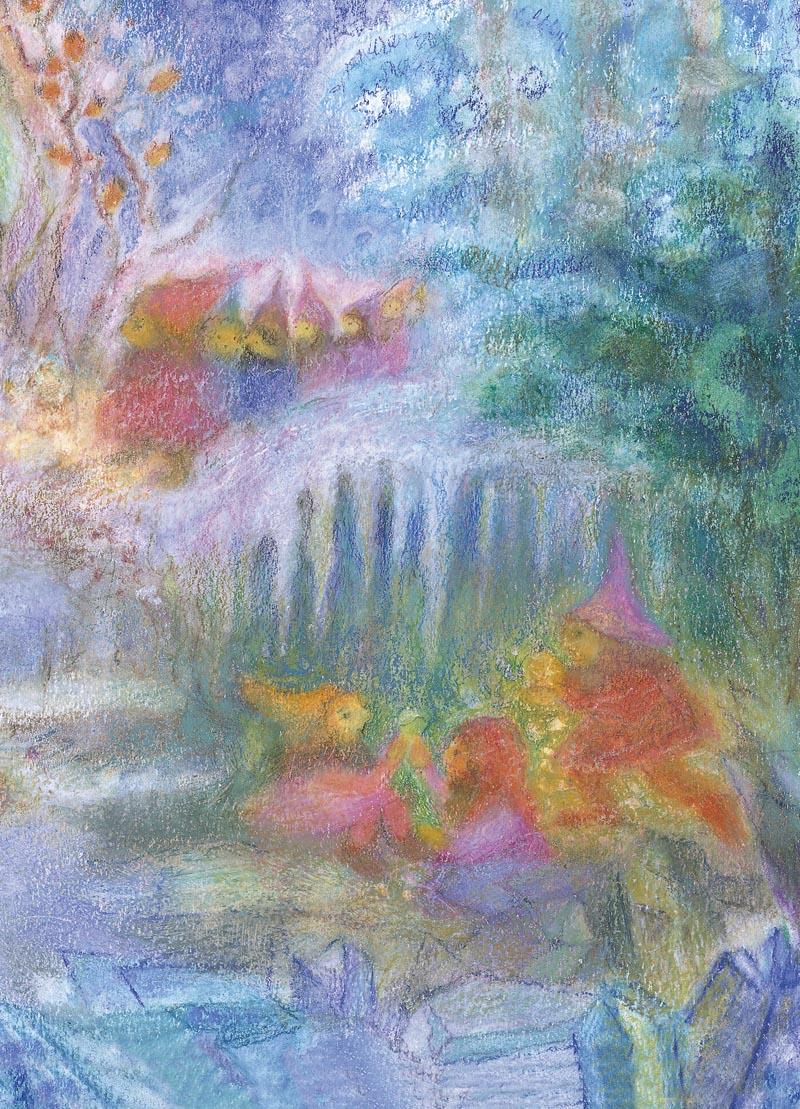 Kunstkarte KK 5411