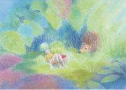 Kunstkarte No 5509