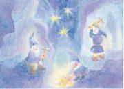 Kunstkarte No 5517