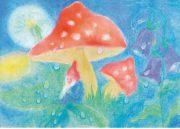 Kunstkarte No 5521