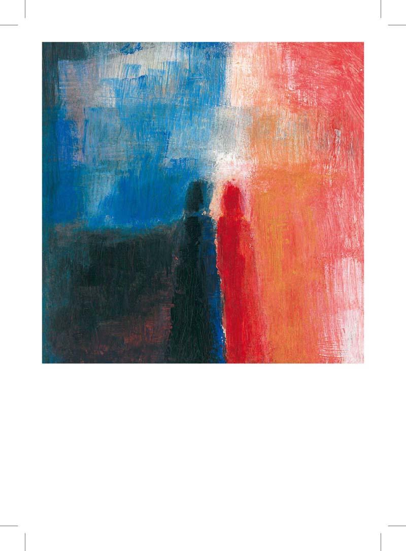 Kunstkarte No 5491