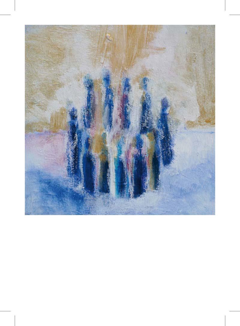 Kunstkarte No 5496