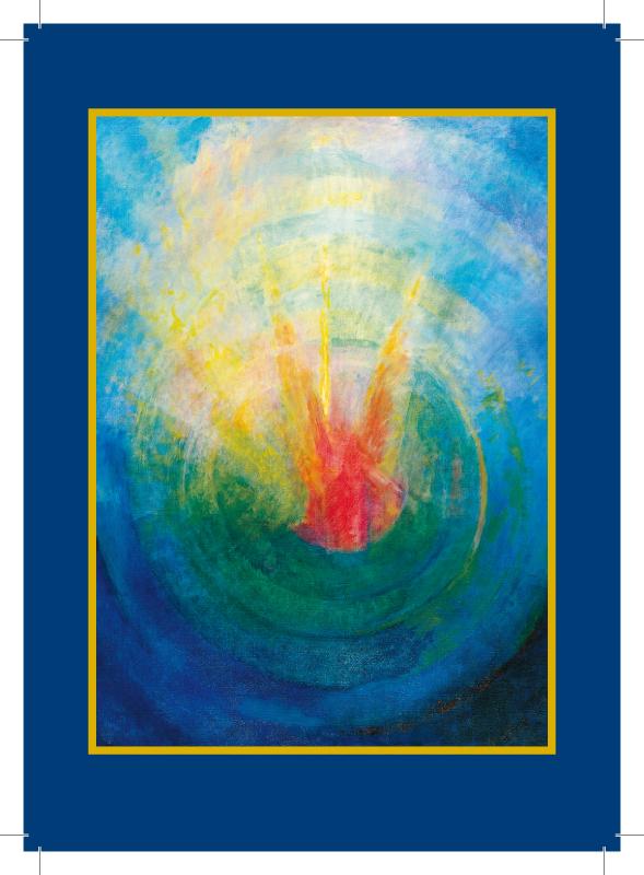 Kunstkarte No 0281