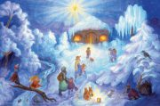 Adventskalender A 051