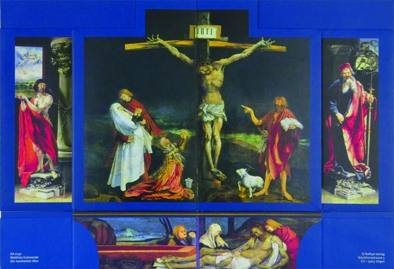 Isenheimer Altar M 060