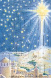Adventskalender A 118