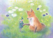 Kunstkarte No 5502