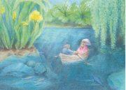 Kunstkarte No 5505