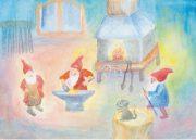 Kunstkarte No 5518