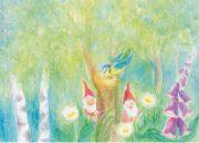 Kunstkarte No 5523