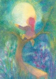 Kunstkarte No 5540