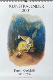 Kunstkalender JK 2001/2