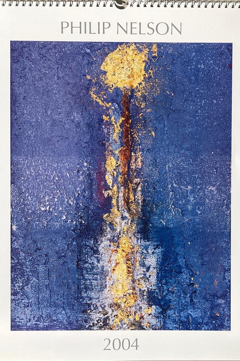 Kunstkalender JK 2004