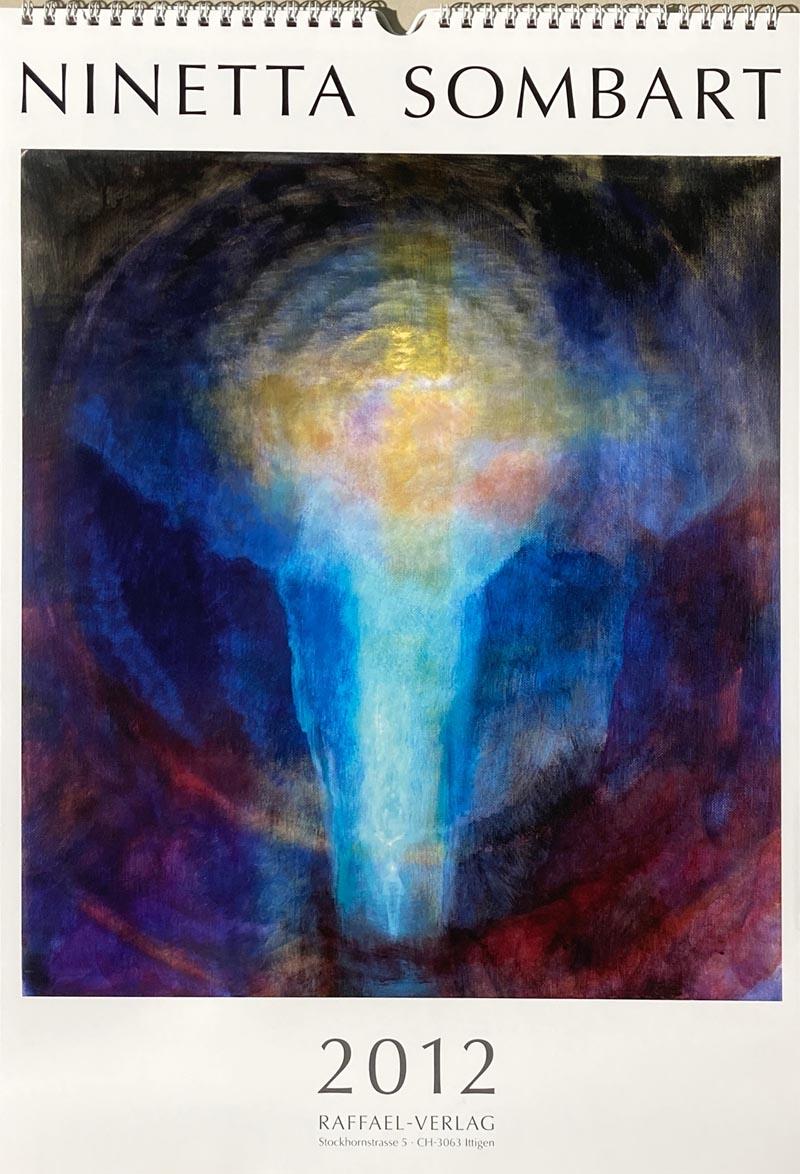 Kunstkalender JK 2012