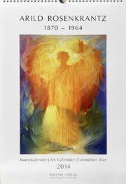 Kunstkalender JK 2014
