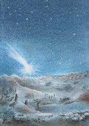 Kunstkarte No 5563